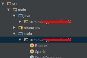 scala-project